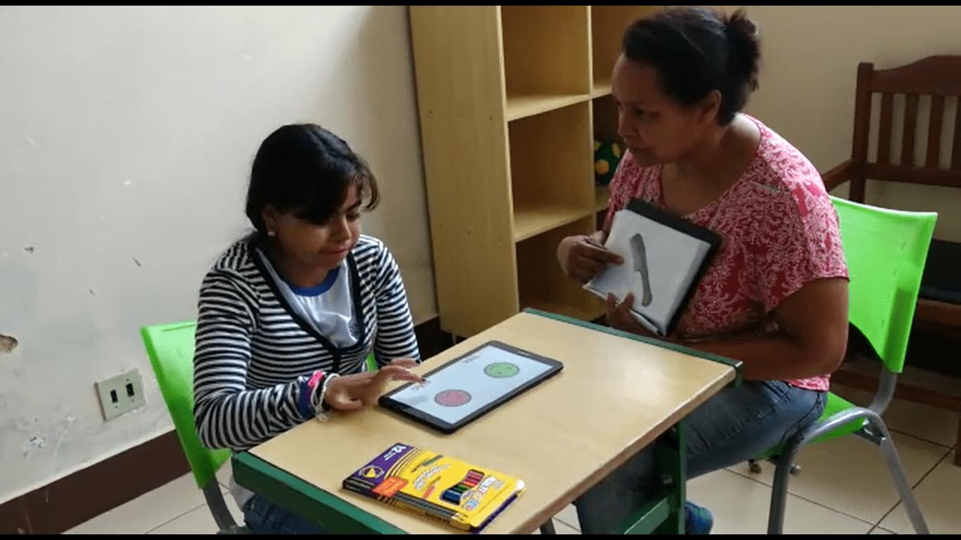 livox no desenvolvimento da aprendizagem