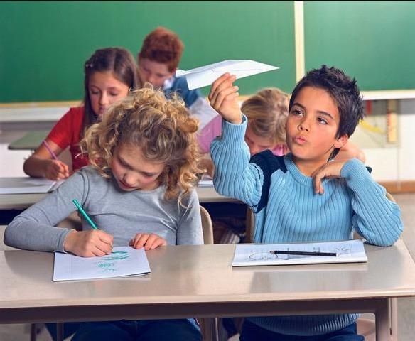 Livox e a atenção e a aprendizagem
