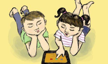 A contribuição do Livox no desenvolvimento da aprendizagem de crianças com Transtorno do Espectro do Autismo (TEA)